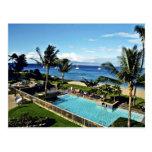 Kaanapali Resorts - Maui Post Cards