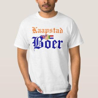 Kaapstad Boer T-Shirt