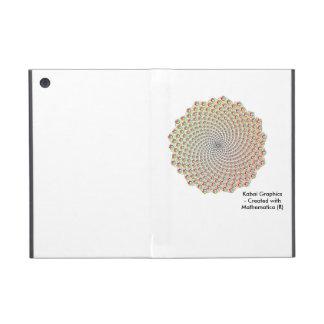 Kabai Graphics - Created with Mathematica (R) iPad Mini Cases
