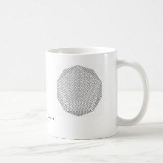 Kabai Graphics - Created with Mathematica (R) Coffee Mug