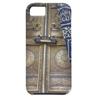 Kaba's door iPhone SE/5/5s case