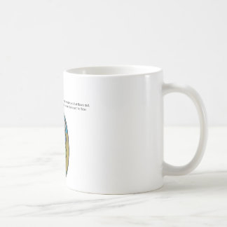 KABBALAH COFFEE MUG