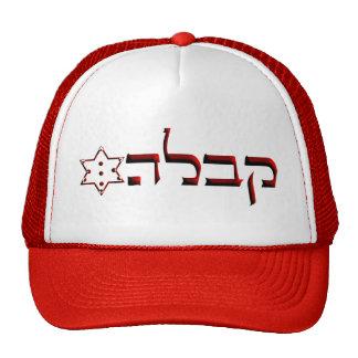 Kabbalah Mesh Hats