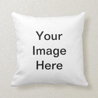 Kabbalah templates make a custom pillow