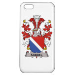 Kabbel Family Crest Cover For iPhone 5C