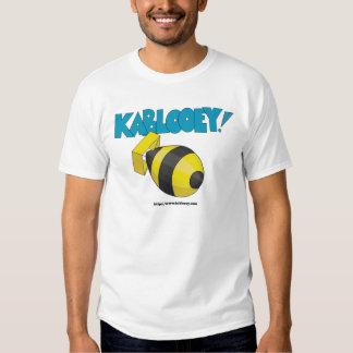 Kablooey Logo T-Shirt