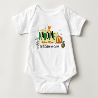 KaboingTV Infant Creeper