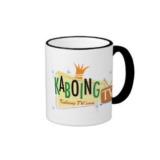 KaboingTV Mug