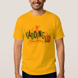 KaboingTV T-Shirt