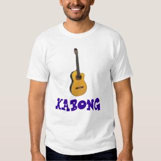 KABONG T-SHIRT
