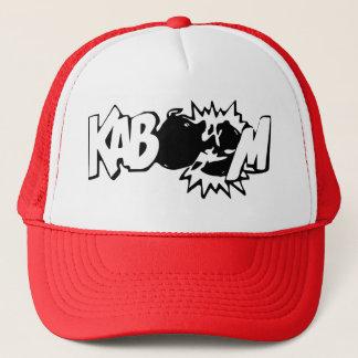 Kaboom! 3 Hat