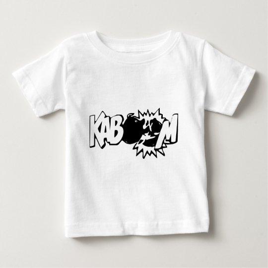 Kaboom! 3 Infant T-Shirt