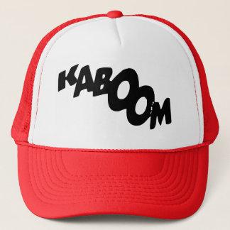 Kaboom II Hat