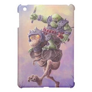 kaboom komando cover for the iPad mini