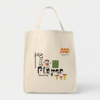KaBOOM! Player Tote Bag