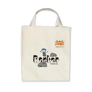 KaBOOM! Rocker Bags