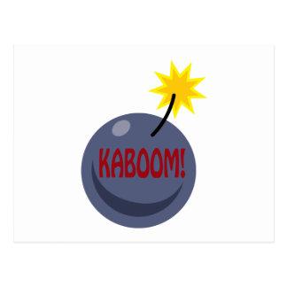 Kaboom Postal