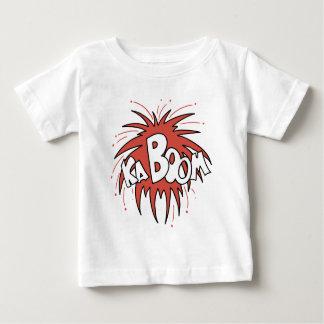 Kaboom! Tee Shirt