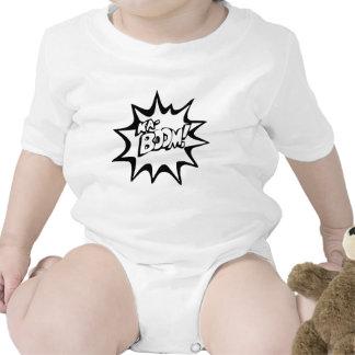 Kaboom Trajes De Bebé