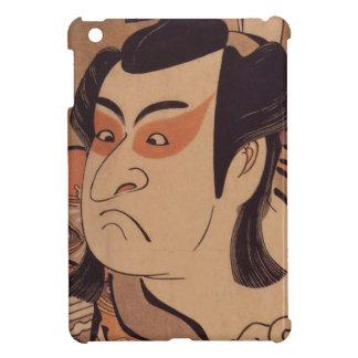 Kabuki Actor Case For The iPad Mini