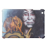 Kabuki Drummer oriental japanese case iPad Mini Cover