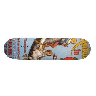 kabumpo in oz skateboard