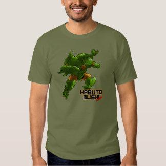 Kabuto Mushi Mark II Tee Shirts