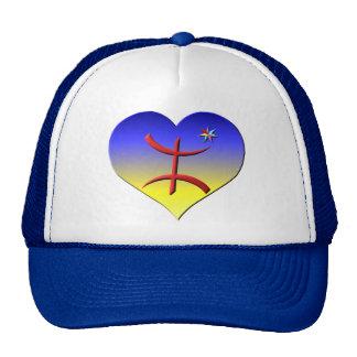Kabyle Trucker Hat
