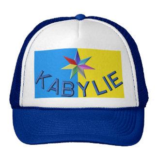 Kabylie Trucker Hat