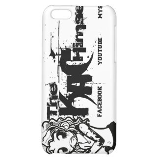 KaC i4 iPhone 5C Covers