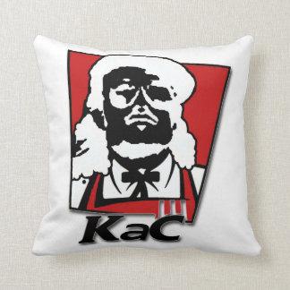 KaC KFC Pillow