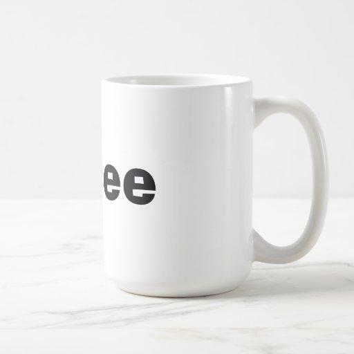 Kacee Mug