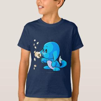Kacheek Blue T-Shirt