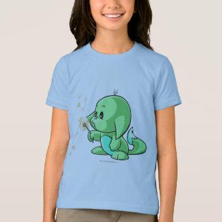 Kacheek Green T-Shirt