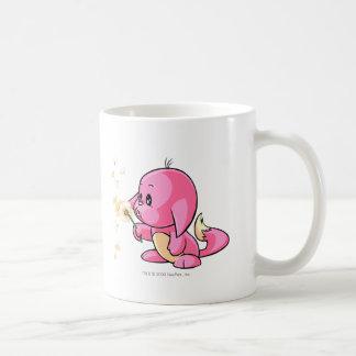 Kacheek Pink Coffee Mug