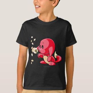 Kacheek Red T-Shirt