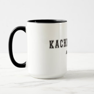 Kachemak Bay Alaska Mug