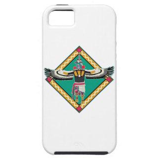 Kachina Dancer iPhone SE/5/5s Case