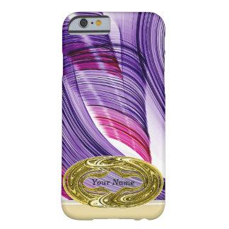 Kachina Gold Emblem IPhone 6 Case
