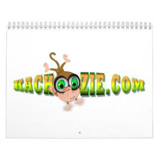 kachoozie calendar
