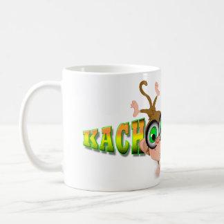 kachoozie mug