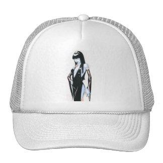 Kaci Hansen Figure Hat