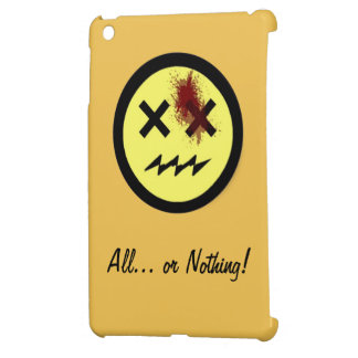 "Kackman ""All... or Nothing! Case For The iPad Mini"