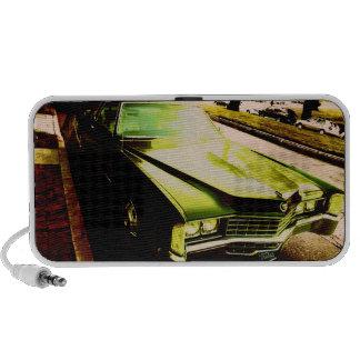 Kadilov Portable Speakers