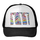 Kaelia Okamura Mesh Hat