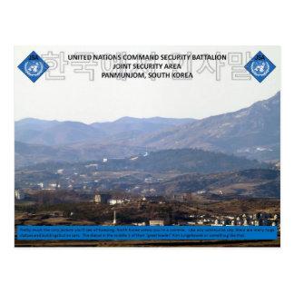 Kaesong Postcard