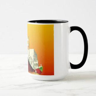 Kaffe Kop  .Mug. 2013. MotheArt Design. Mug