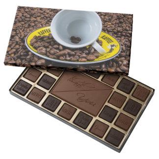 Kaffee Beans Assorted Chocolates