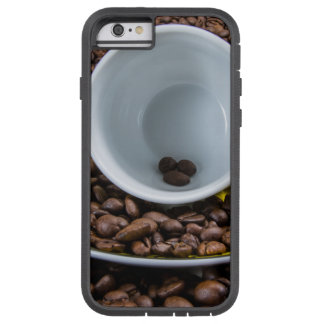 Kaffee Beans Tough Xtreme iPhone 6 Case