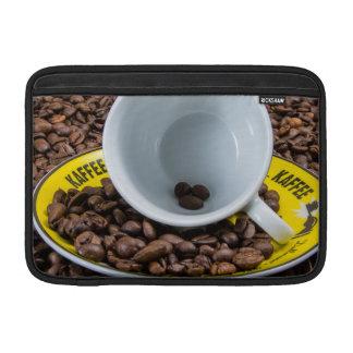 Kaffee Beans Sleeves For MacBook Air